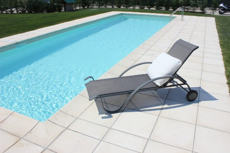 Kit Piscina Interrata Creta